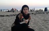 Suriyeli genç kadını amcası öldürmüş