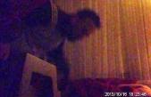 'Ablam ile yattım eniştem ile uyandım'... İşte kamera görüntüleri...