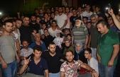Bursa'da engelli kardeşine tecavüz eden adamı öldüren genç alkışlarla cezaevine yollandı