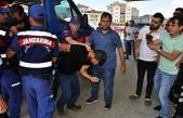 Bursa'da korkunç olay... 22 yaşındaki zihin engelli kadına 9 kişi tecavüz etti