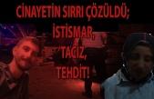 Bursa'daki cinayetin sırrı çözüldü