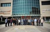 Başkan Aktaş Bursa'nın geleceğine dair projeleri anlattı