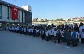 Bursa'da ders zili çaldı!