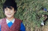 Kars'taki kayıp Sedanur'un cesedi bulundu