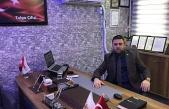 Bursa'da kuzen dehşeti kameraya yansıdı