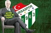 Hayal kırıklığının adı, yönetim mağduru Bursaspor