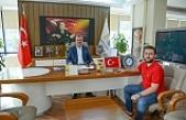 Türkiye'nin Sihirli Elleri Yarışması'nda Bursa ikinci oldu