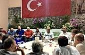 Edebali yeni Arabayatağı'nı anlattı Bursalılar dinledi