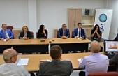 Uludağ Üniversitesi geleceğini o komisyona emanet ediyor