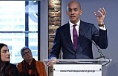 İngiltere'yi sarsan istifa depremi