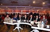 İnegöl Belediye Başkanı Taban projelerini açıkladı