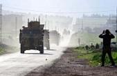 TSK, İdlib'de ikinci devriye görevini tamamladı