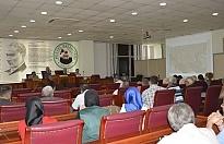 Kestel Belediyesi trafik sorunu için meclis topladı
