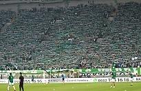 Bursaspor'da kombine sayıları açıklandı