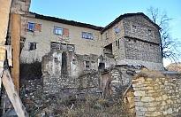 Bursa'da görenleri hayran bırakan evler...