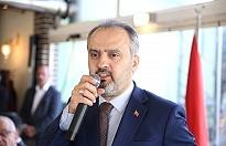 Alinur Aktaş: