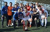 Şampiyon Şükraniyespor