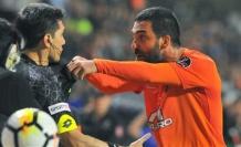 Arda Turan'a rekor ceza!  Arda Turan kaç maç ceza aldı sorusu yanıtını buldu...