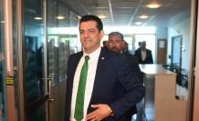 Bursaspor'da başkan adayları listeyi sundu