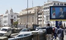 Cezayir'de ''okulda namaz kılınması yasağı''