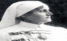 İlk Türk hemşiresi Safiye Hüseyin