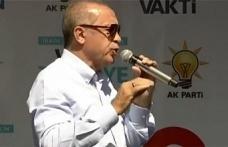 Erdoğan'dan son dakika Kandil açıklaması