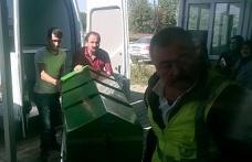 Bursa'da düğünde ölüm getiren maganda kurşunlarının sahipleri tutuklandı