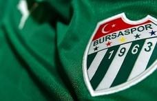 Bursaspor'da o kişilerle yollar ayrıldı