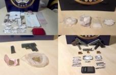 Bursa'da flaş operasyon! 17 gözaltı