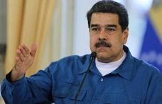 Trump tehdit etti! Maduro destek istedi...