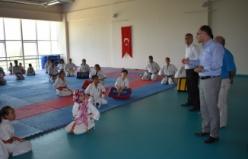 Bursa'da geleceği şekillendirecek dev spor tesisleri