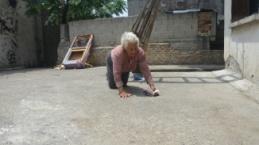 90 yaşındaki kadının 3 kuruş maaşını öz torunu çaldı