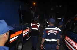 Bursa'da ki iğrenç olayda son gelişme... Engelli kıza tecavüzden yargılanan 9 kişiden 4'ü tutuklandı