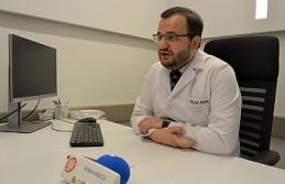 Hemoroidal hastalarına müjde