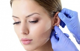 Kepçe kulak belası sadece 2 saatte düzeltilebilir