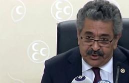 MHP af teklifini açıkladı