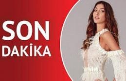 Miss Turkey 2018 güzellik yarışması birincisi kim oldu? İşte sonuçlar