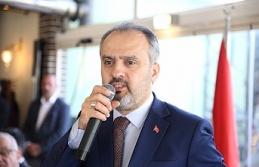 """Alinur Aktaş: """"Algıyla belediyecilik yapanları..."""