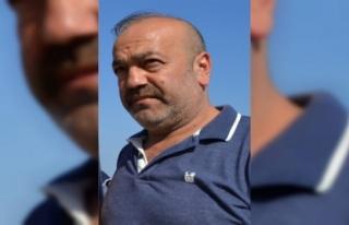 Bursa'da polis memuru emekli olduğu gün yaşamını...