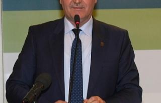 Osmangazi Belediyesi kızıl elmanın ilk adımını...