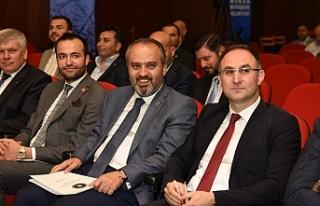 Alinur Aktaş yeniden başkan seçildi