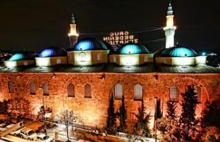 Bursa 2018 ramazan imsakiye