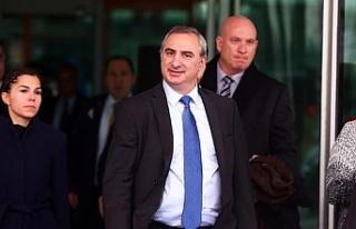 Türkiye İsrail Büyükelçisi'ni ülkesine...