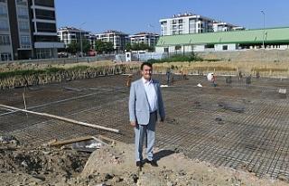 Osmangazi'nin gururu Soğanlı Kentsel Dönüşüm...