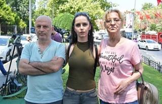 Adnan Hoca'nın müritleri destek için toplandı