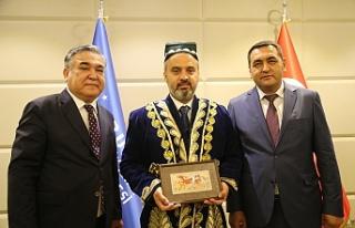 Başkan Aktaş'tan Bursa'nın gelecek vizyonuna...