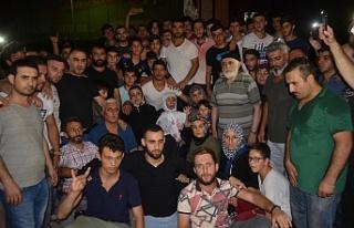 Bursa'da engelli kardeşine tecavüz eden adamı...