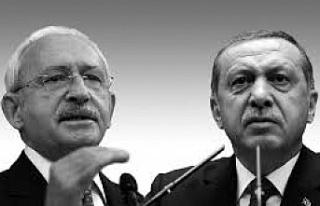 Kılıçdaroğlu, Erdoğan'a 95 Bin TL tazminat...