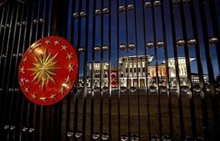 Cumhurbaşkanlığı: Türkiye ekonomik bir savaş...