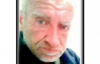 Bursa'da zihinsel engelli yaşlı adam kayboldu!